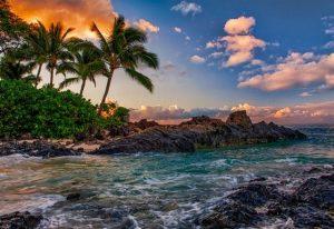جزيرة ماوي