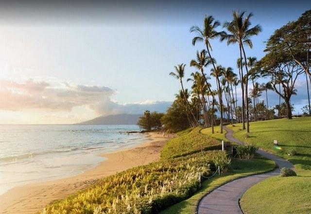 ماوي جزر هاواي