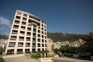 فنادق في جبل لبنان