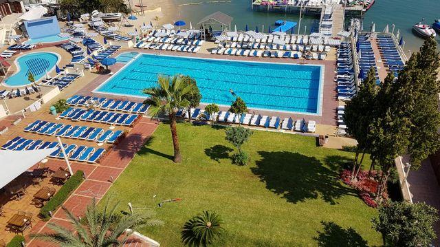 حجز فنادق في جبل لبنان