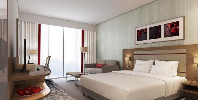 صور فنادق مسقط مع مسبح خاص