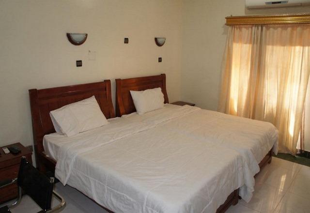 فنادق في نيامي النيجر