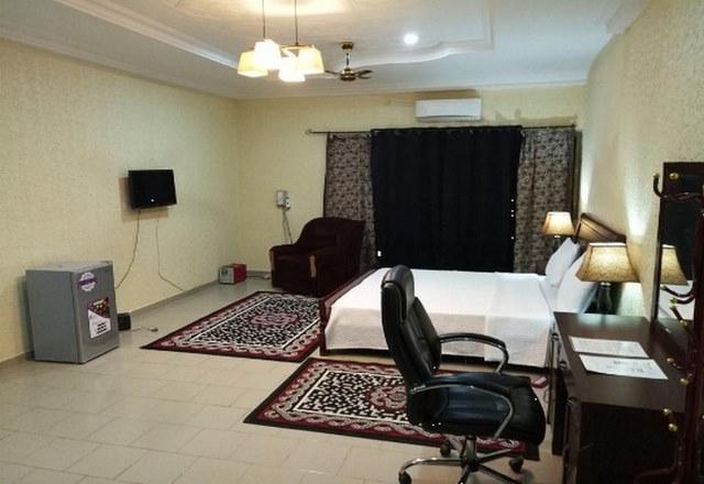 فنادق مدينة نيامي النيجر
