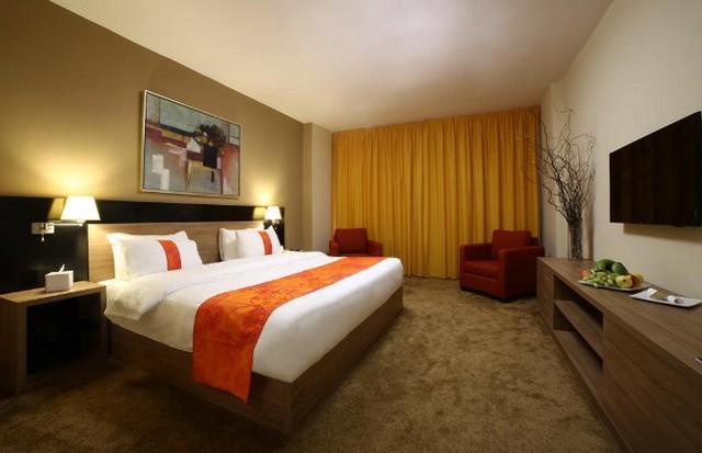 افضل شقق فندقية في بيروت وأكثرها مبيعاً في لبنان