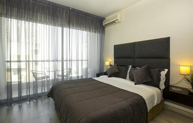 اجمل الشقق الفندقية في بيروت وافضلها في هذا التقرير