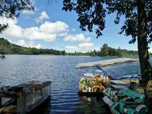 بحيرة فينيسيا في باندونق