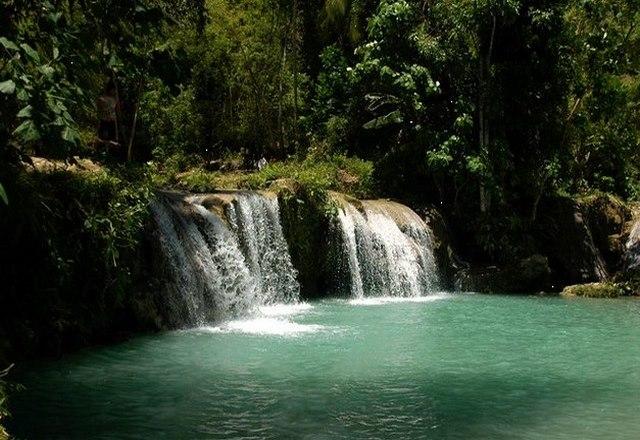 جزر في الفلبين