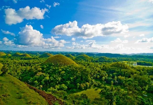 جزر في الفلبين السياحية