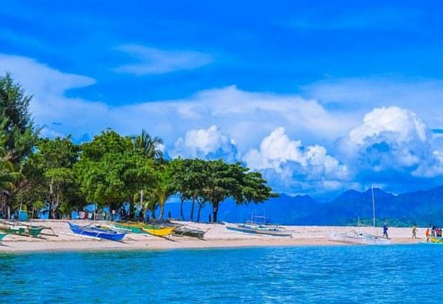 افضل جزيرة في دولة الفلبين