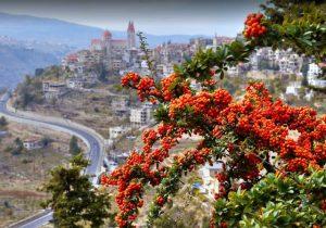 اماكن سياحية في شمال لبنان