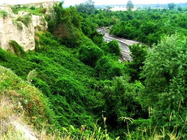 أماكن غابالا السياحه في اذربيجان