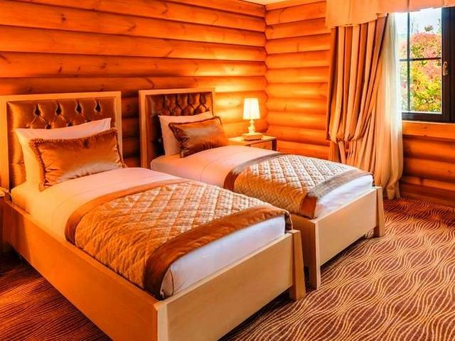 السياحة في قوبا مع افضل فنادق قوبا