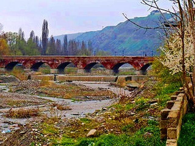 اماكن سياحية في قوبا اذربيجان