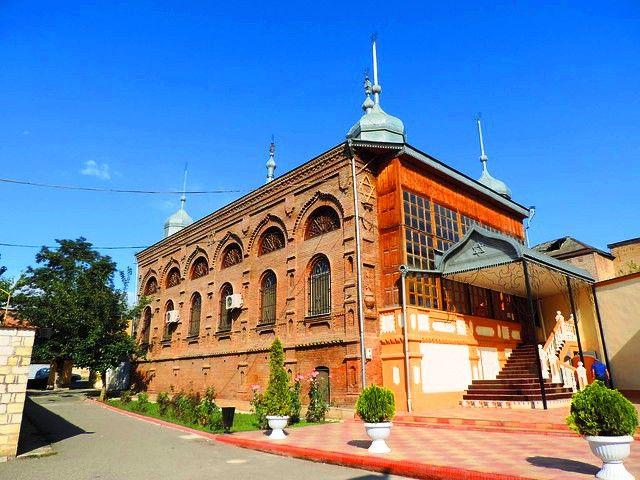 قوبا في اذربيجان