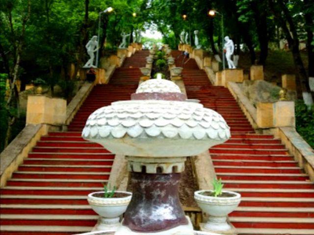 مدينة قوبا أذربيجان