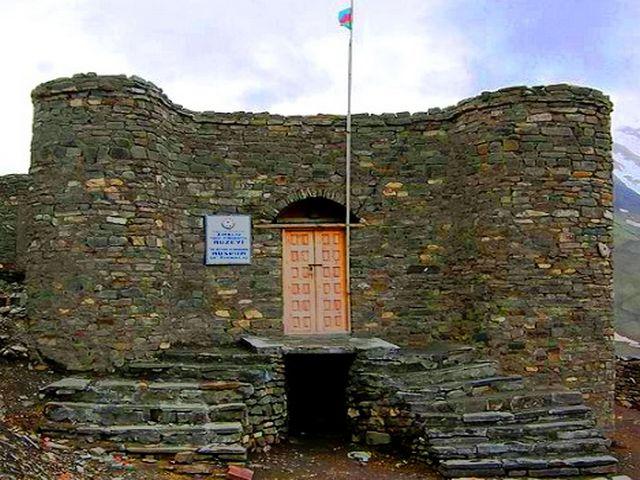 أماكن سياحية في قوبا