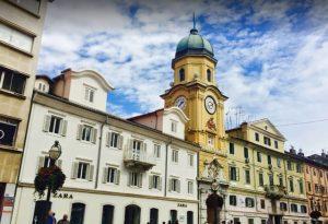اجمل اماكن سياحية في رييكا كرواتيا