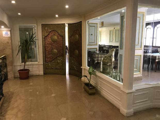 فندق رويال مارشال القاهرة