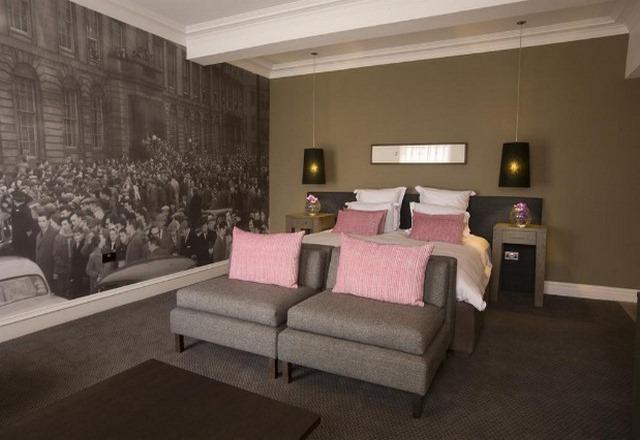 فنادق بدولة اسكتلندا