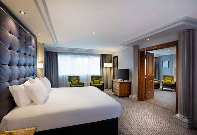 فنادق في دولة اسكتلندا