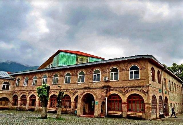 شاكي باذربيجان