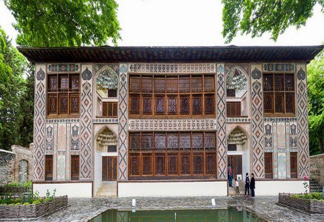 شاكي اذربيجان