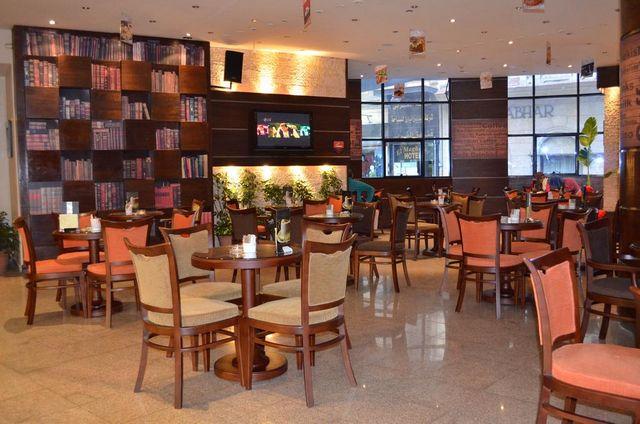 فندق شيري مريسكي الاسكندرية