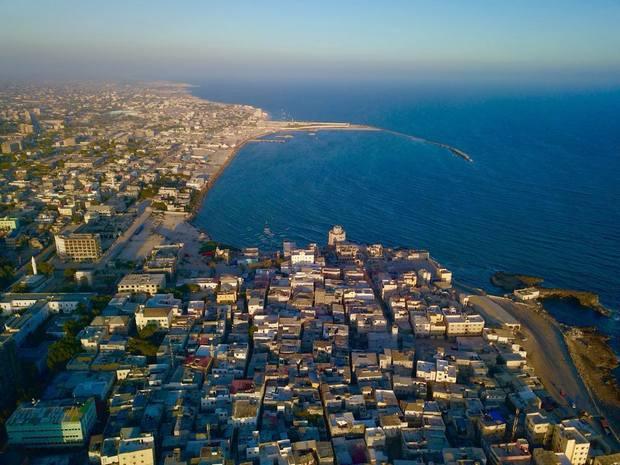 صوماليلاند الرائعة
