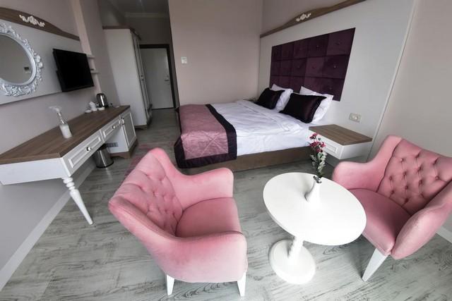فنادق افيون في تركيا