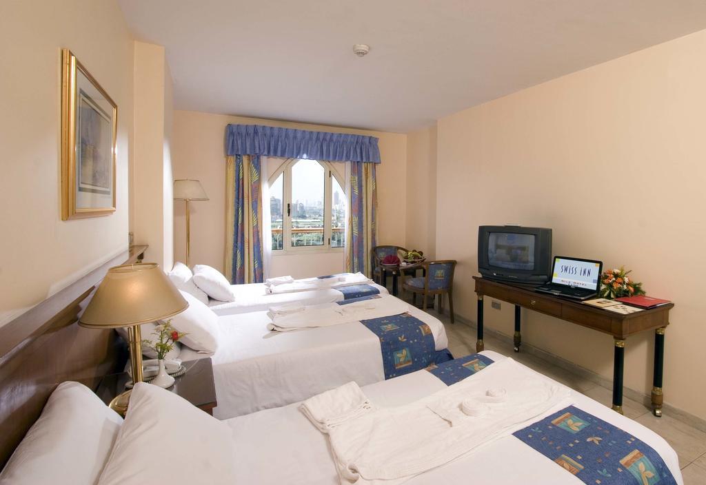 فنادق القاهرة اربع نجوم