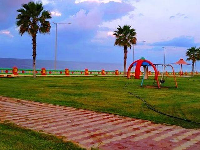 شواطئ منطقة تبوك