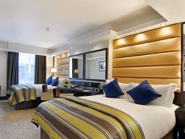 فندق ماربل ارش لندن
