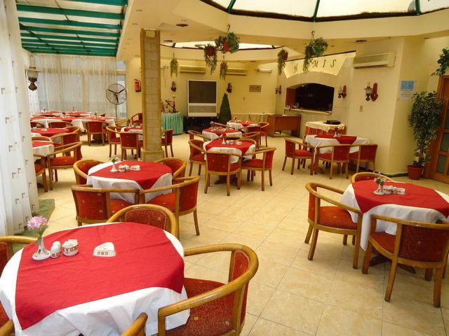 فندق الفراعنة القاهرة