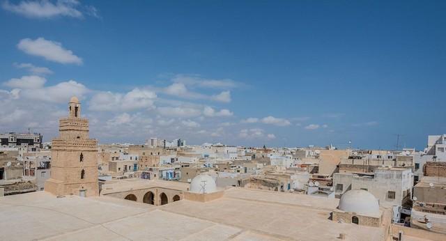 مدينة صفاقس التونسيه