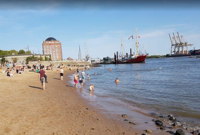 افضل شواطئ هامبورغ