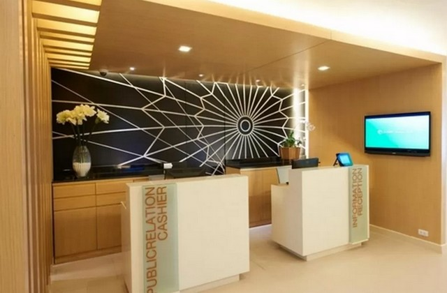 فندق في سي بتايا بتايلاند
