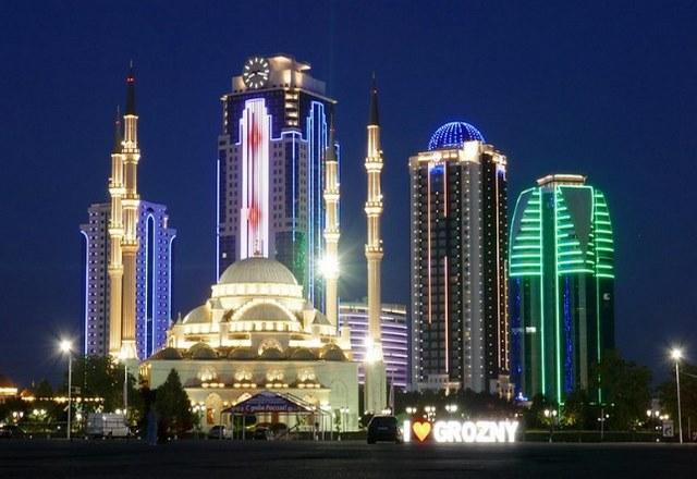 الشيشان سياحة