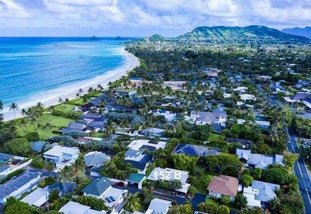 عاصمة ولاية هاواي