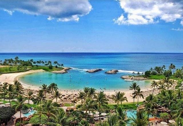 عاصمة هاواي