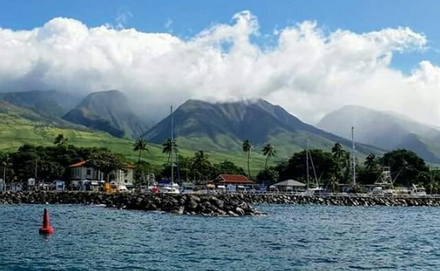 جزر الهاواي
