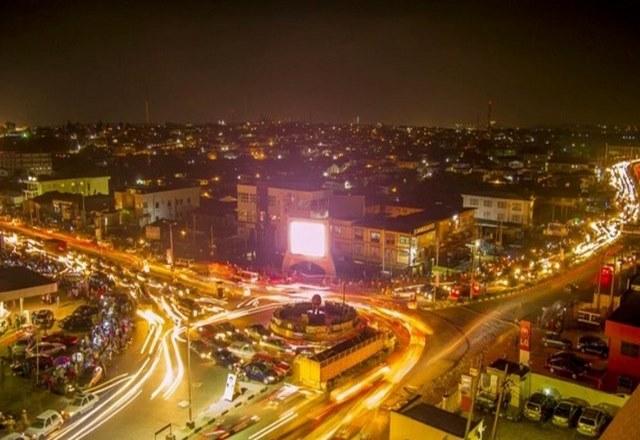 دولة نيجيريا