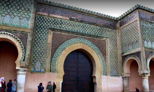 اجمل مناطق في المغرب