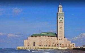 مناطق المغرب