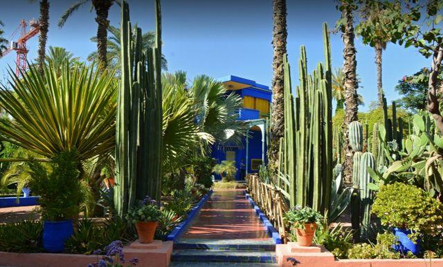 افضل مناطق المغرب