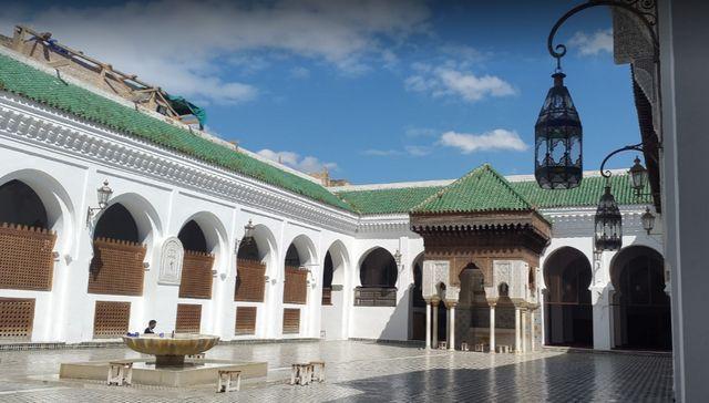 مناطق جميلة في المغرب