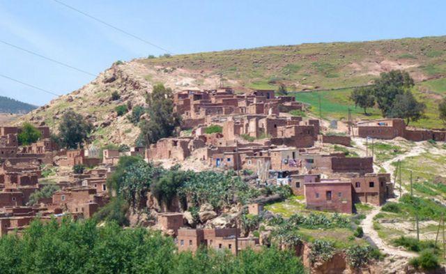 اجمل مناطق المغرب