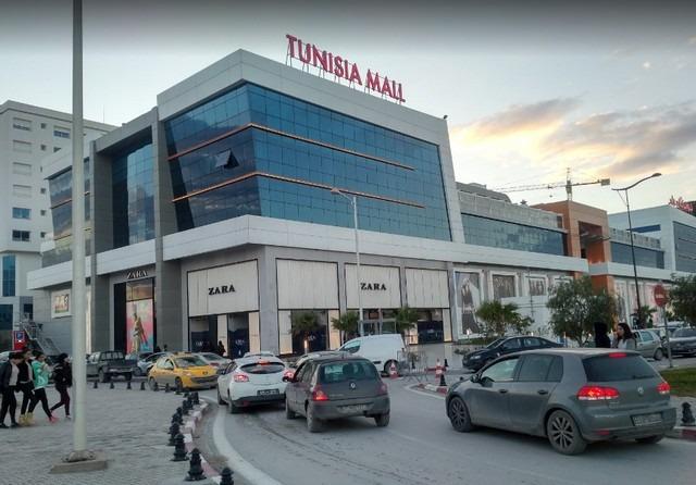 اماكن سياحية في تونس العاصمة