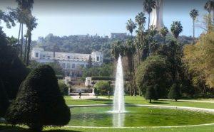 اين تقع الجزائر العاصمة