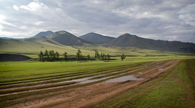 اين تقع منغوليا وكيفية السفر الى منغوليا رحلاتك