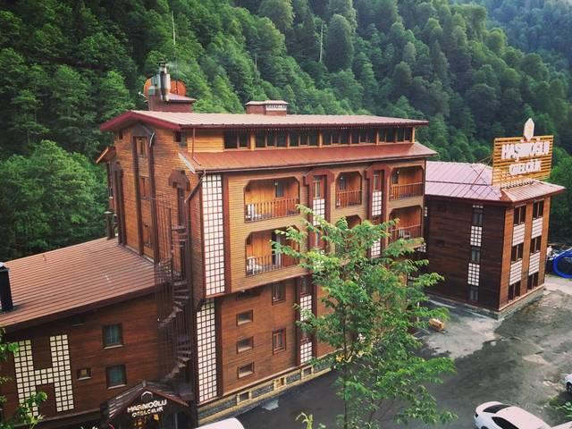 فندق في ايدر